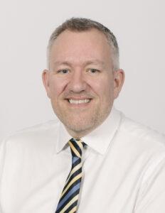 Mark Brandreth